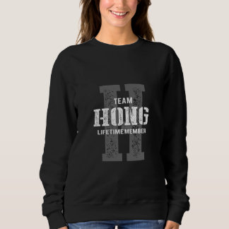 Funny Vintage Style TShirt for HONG