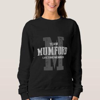 Funny Vintage Style TShirt for MUMFORD