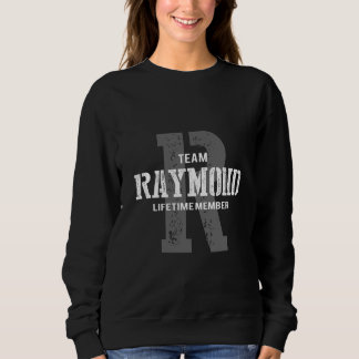 Funny Vintage Style TShirt for RAYMOND
