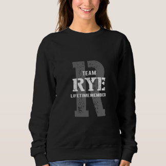 Funny Vintage Style TShirt for RYE
