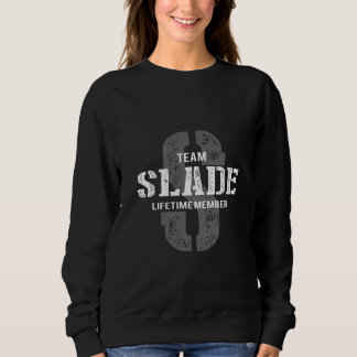 Funny Vintage Style TShirt for SLADE
