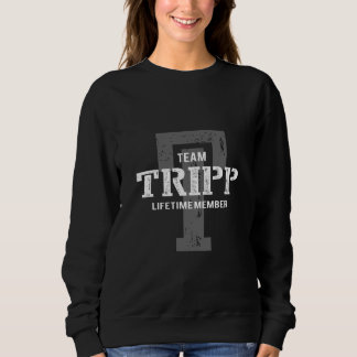 Funny Vintage Style TShirt for TRIPP