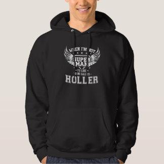 Funny Vintage T-Shirt For HOLLER