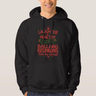 Funny Vintage Tshirt For BALLARD
