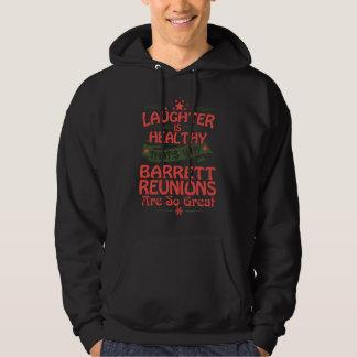 Funny Vintage Tshirt For BARRETT