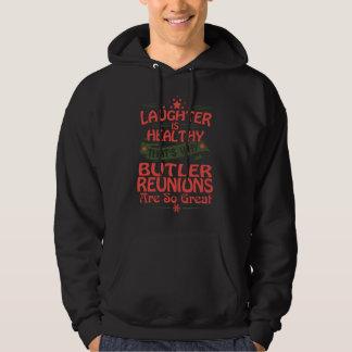 Funny Vintage Tshirt For BUTLER