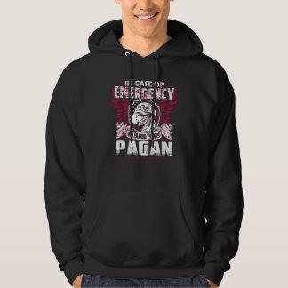 Funny Vintage TShirt For PAGAN
