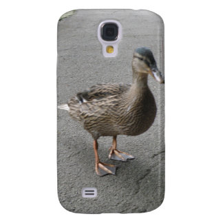 Funny Waddling Duck HTC Case