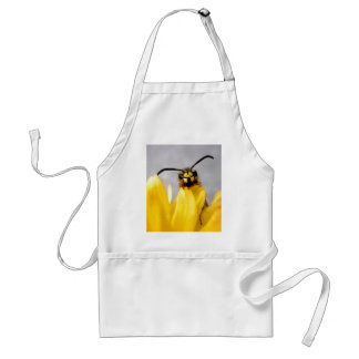 Funny Wasp April ONS Standard Apron