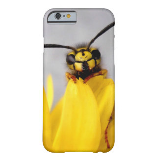 Funny Wasp Barely There iPhone 6 Case