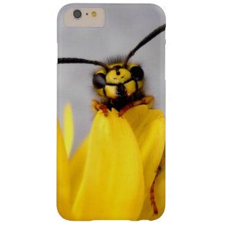 Funny Wasp Barely There iPhone 6 Plus Case