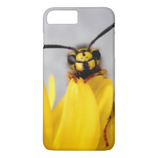 Funny Wasp Case-Mate iPhone Case