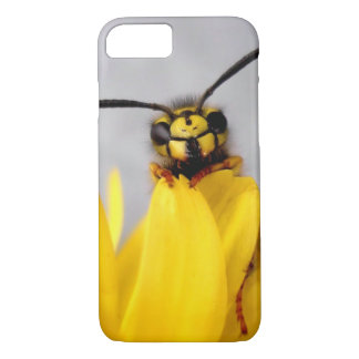 Funny Wasp iPhone 8/7 Case