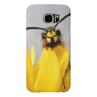 Funny Wasp Samsung Galaxy S6 Cases