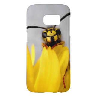 Funny Wasp Samsung Galaxy S7 Case