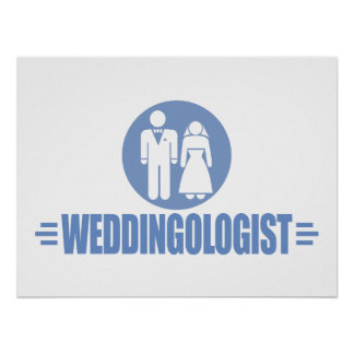 Funny Wedding Poster