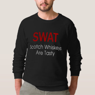 Funny whisky Men's Sweatshirt HQH