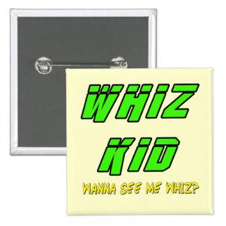 Funny Whiz Kid T-shirts Gifts Pins