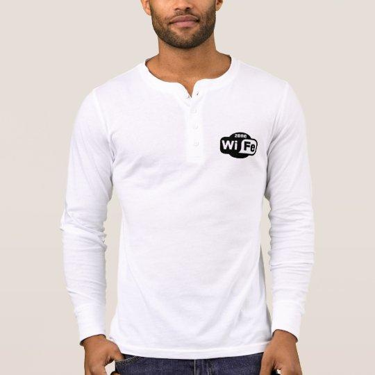 funny wife zone long sleeve shirt HQH