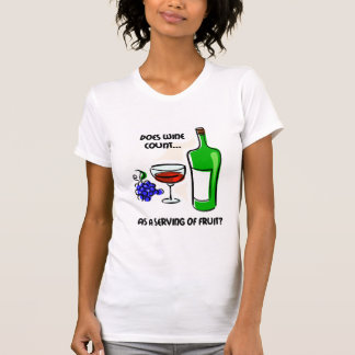 Funny wine humor saying t-shirts