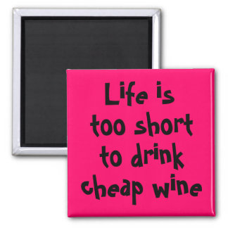 Funny wine quotes unique vineyard novelty gifts magnet