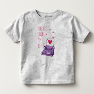 Funny You Are Just My Type Valentine | Shirt