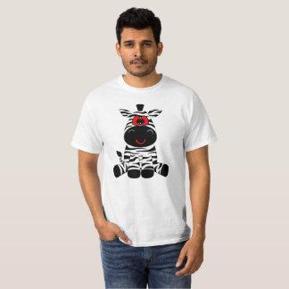 Funny zebra T-Shirt