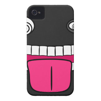 FunnyGuyBlack iPhone 4 Covers