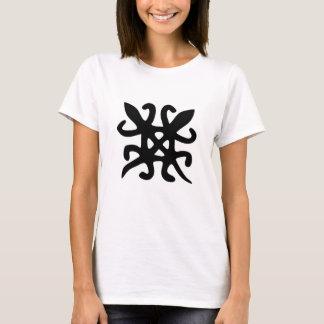 Funtunfunefu-denkyemfunefu T-Shirt