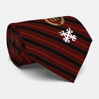 FUNTUNFUNEFU | Symbol of A Democracy and Unity Tie