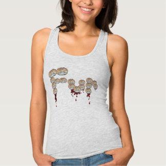 Fur is DEAD Fox Tshirt