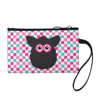 Furby Icon Coin Purse