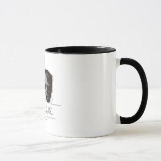 Furies MC Coffee Mug