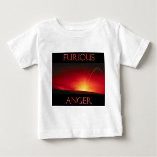 Furious Anger Baby T-Shirt