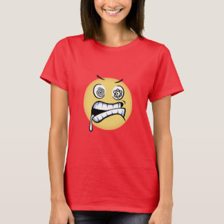 Furious Moji T-Shirt