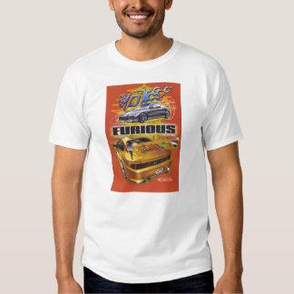 furious shirts
