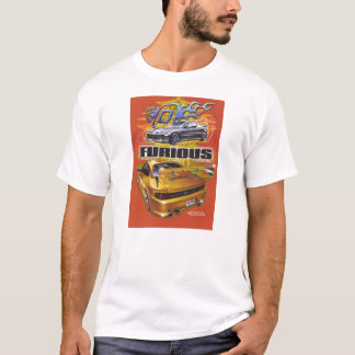 furious T-Shirt