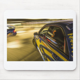 Furiously Fast! Mouse Pad