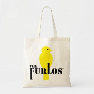 FurLos™ Canary Logo