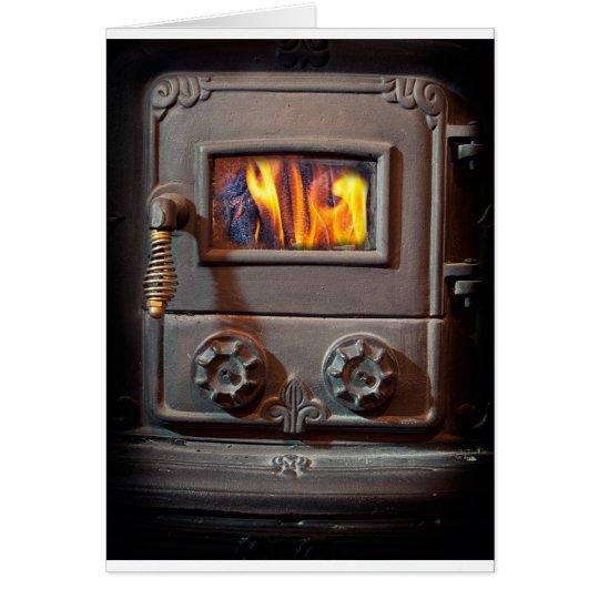 Furnace Card