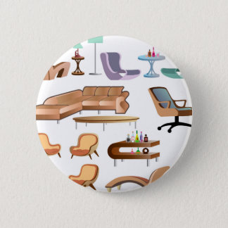Furniture_Set_Collection 2 Inch Round Button