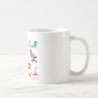 Furniture_Set_Collection Coffee Mug