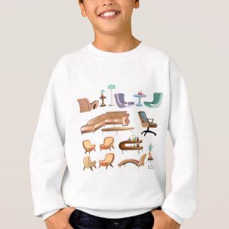 Furniture_Set_Collection Sweatshirt