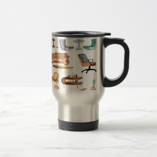 Furniture_Set_Collection Travel Mug