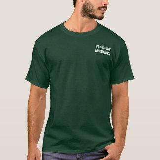 FURNITUREMECHANICS T-Shirt