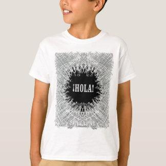 Furry Hola T-Shirt