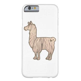 Furry Llama Case