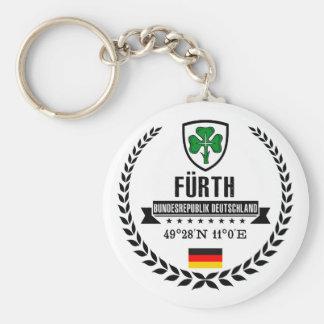 Fürth Keychain