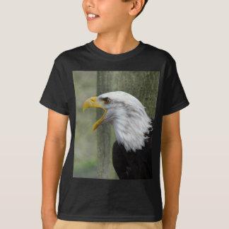 Fury Bald Eagle T-Shirt