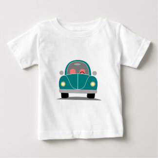 Fusca love baby T-Shirt